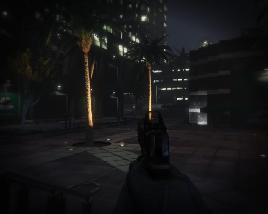 Egoperspektive in GTA V